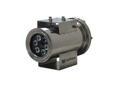 Đèn hồng ngoại chống cháy nổ rời cho camera LTIX03