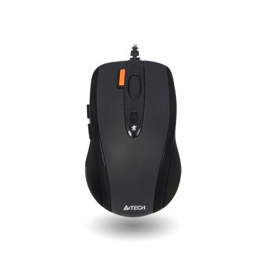 Chuột máy tính A4TECH N70FX