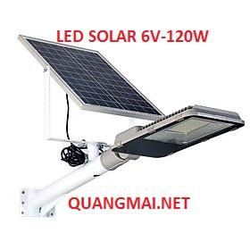 LED SOLAR 6V-120W