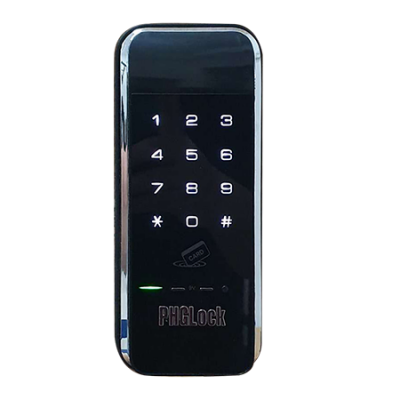 Khóa mã số căn hộ PHG KR9100(RIM LOCK)