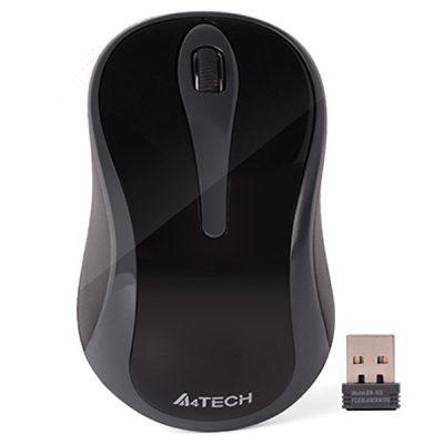 Chuột máy tính không dây A4TECH G3 280A-1