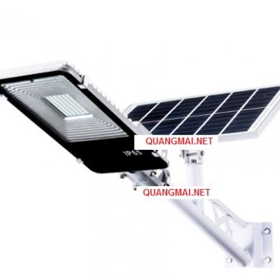 Đèn LED năng lượng mặt trời SOLAR 6V-100W (Tấm pin 530×350 mm)