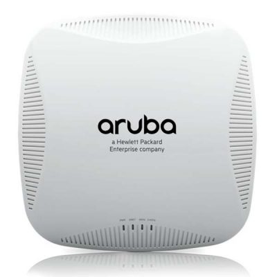 HP 215 INSTANT ACCESS POINT (ARUBA INSTANT 215)- JW228A