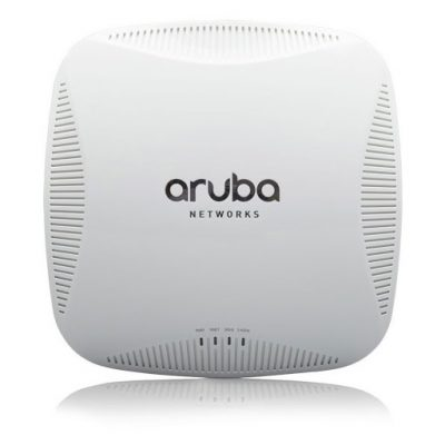 Aruba Instant IAP-207 (RW) Fast 802.11ac that's affordable for everyone – JX954A