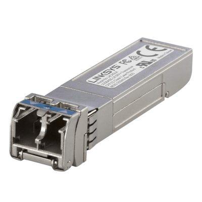 Linksys SFP/SFP+ Transceiver Module LACXGLR