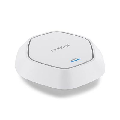 LINKSYS LAPN600 – Wireless N300 Dualband AccessPoint with PoE