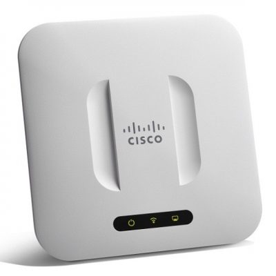 Cisco WAP371 Wireless-AC/N Dual Radio Access Point – WAP371-E-K9