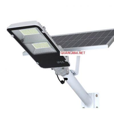 Đèn LED năng lượng mặt trời SOLAR 6V-120W (Bao gồm tấm pin, chân đế)