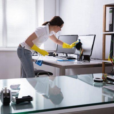 Mẹo vặt giúp cho thiết bị văn phòng được bền hơn
