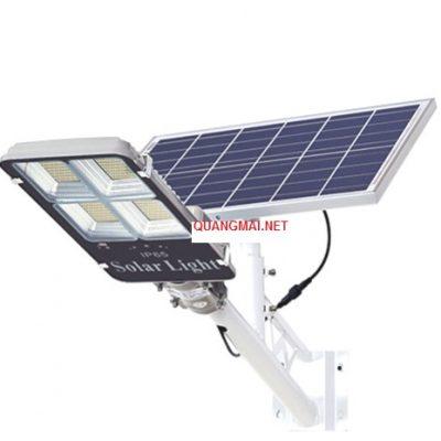 Đèn LED năng lượng mặt trời SOLAR 6V-200W (Bao gồm tấm pin, chân đế)