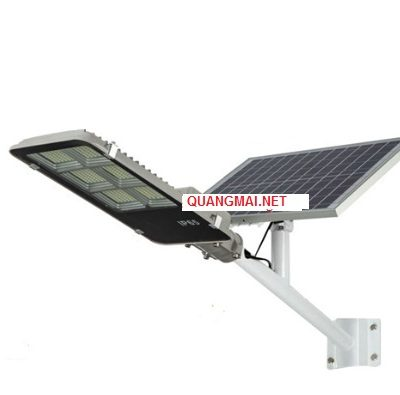 Đèn LED năng lượng mặt trời SOLAR 6V-300W (Bao gồm tấm pin, chân đế)
