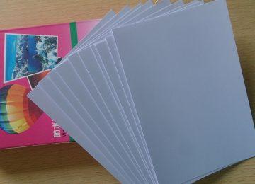 Cách sử dụng tiết kiệm hiệu quả giấy In, giấy photo cho nhân viên văn phòng