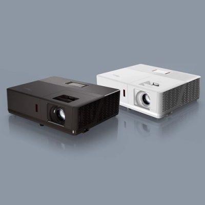 MÁY CHIẾU 4K LED / LAZER OPTOMA Model ZH506