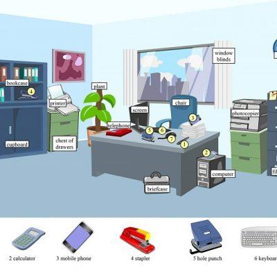 Các loại thiết bị văn phòng bắt buộc phải có cho một doanh nghiệp