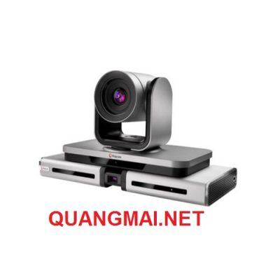 Eagle Eye Producer: Camera tự động quay quét, đếm số người tham gia cuộc họp