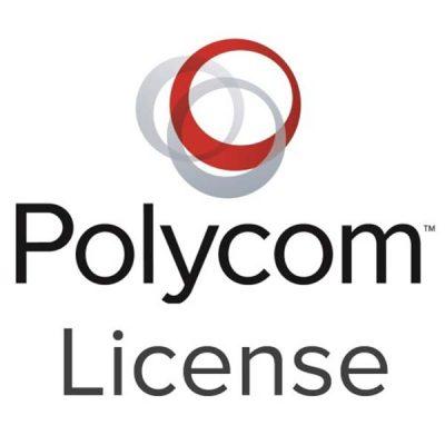 Bản quyền phần mềm Polycom đa điểm