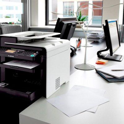 Những gì được gọi là thiết bị văn phòng