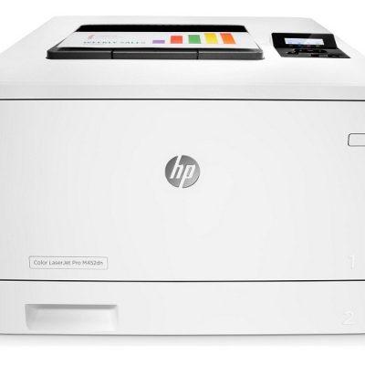 Máy in Laser màu HP Color LaserJet Pro M452DN (Thay thế HP 451DN)