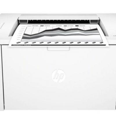 Máy in Laser khổ A4 HP P102W