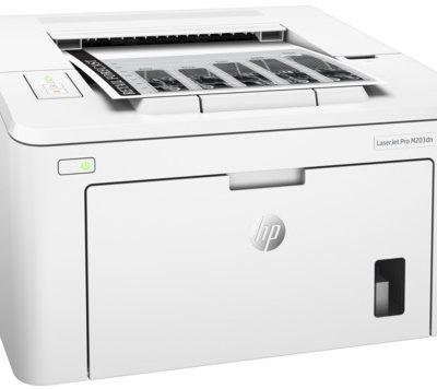 Máy in Laser không dây HP LaserJet Pro M203DW (thay thế 201DW)