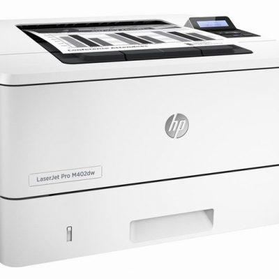 Máy in Laser không dây HP LaserJet Pro M402DW (Dòng thay thế HP 401DW)