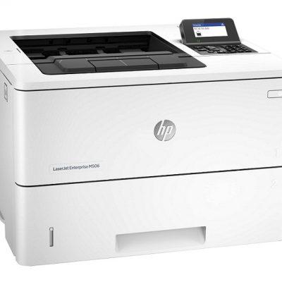 Máy in Laser HP LaserJet Enterprise M506DN( hết hàng)
