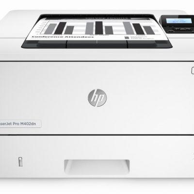 Máy in Laser HP LaserJet Pro M402DN