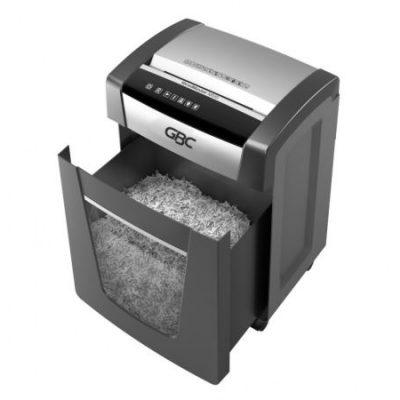 Máy Hủy Giấy GBC ShredMaster M515 (hủy vụn hủy liên tục)
