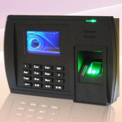 Máy chấm công vân tay và Wifi RONALD JACK 5000T-C ( giá đã có VAT)