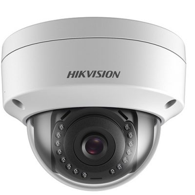 Camera IPDome hồng ngoại 2.0 Megapixel HIKVISION DS-2CD1121-I