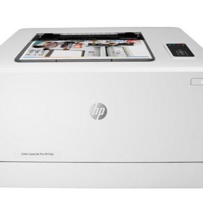 Máy in HP màu 154A
