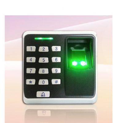 Kiểm soát cửa độc lập bằng vân tay & thẻ MITA F01 ( đã có VAT)