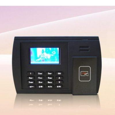 Máy chấm công bằng thẻ cảm ứng RONALD JACK S550 ( đã có VAT)