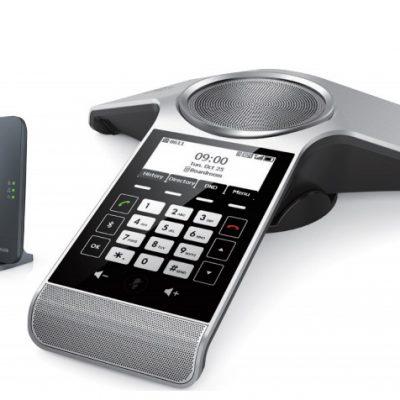 Điện thoại hội nghị không dây DECT Yealink CP930W-Base
