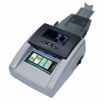 Máy kiểm tra tiền ngoại tệ giả CASHTA FT-20 (đã có VAT)
