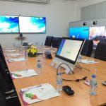 Thiết bị văn phòng nào cần thiết để làm việc online ?