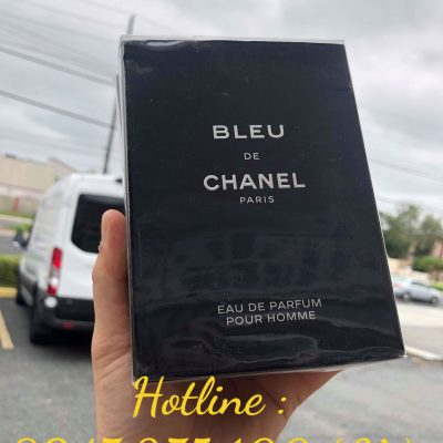Chanel Bleu De Chanel EDP (chuẩn Authentic)