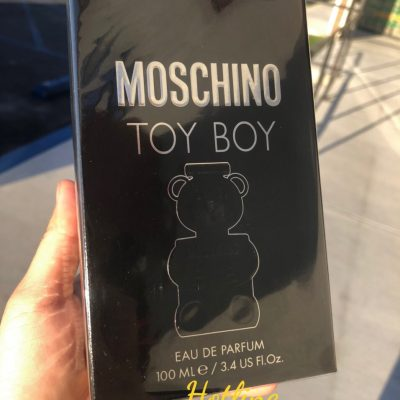 Moschino Toy Boy EDP (chuẩn Authentic)