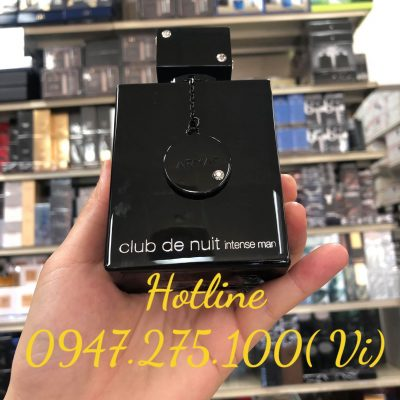 Armaf Club De Nuit Intense For Man (chuẩn Authentic)