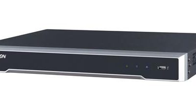Đầu ghi hình camera IP 4 kênh HIKVISION DS-7604NI-K1/4P (B)