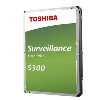 Ổ cứng chuyên dụng 8TB TOSHIBA HDWT380UZSVA