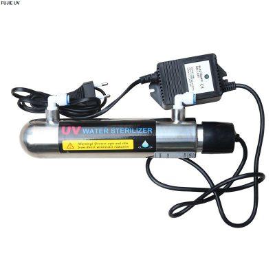 Đèn UV cho máy lọc nước RO 9 cấp lọc
