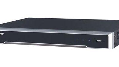 Đầu ghi hình camera IP 8 kênhHIKVISION DS-7608NI-K1/8P (B)