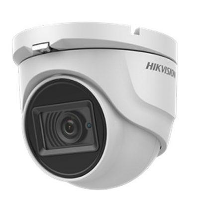 Camera Dome 4 in 1 hồng ngoại 8.3 Megapixel HIKVISION DS-2CE76U1T-ITMF