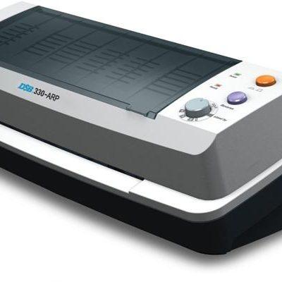 Máy ép nhựa DSB 330-ARP