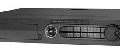 Đầu ghi hình Hybrid TVI-IP 16 kênh TURBO 3.0 HIKVISION DS-7316HQHI-K4