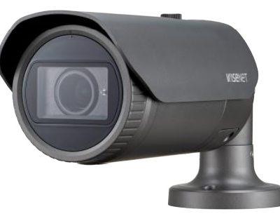 Camera IP hồng ngoại 2.0 Megapixel Hanwha Techwin WISENET XNO-L6080R/VAP