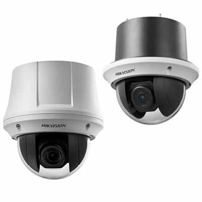 Camera HDTVI Speed Dome 2.0 Megapixel HIKVISION DS-2AE4215T-D3