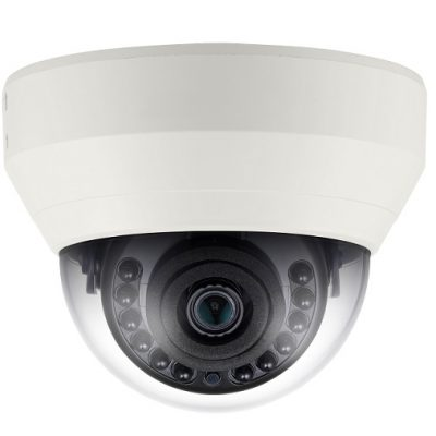 Camera Dome AHD hồng ngoại 2.0 Megapixel Hanwha Techwin WISENET SCD-6023R