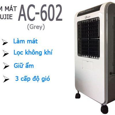 Máy làm mát cao cấp FujiE AC-602 – Grey